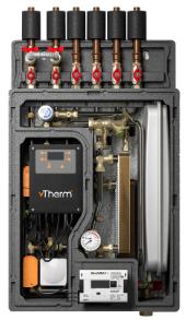 vTherm°e Electronic Unit