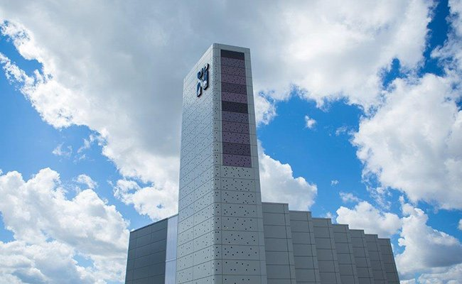 Image result for northampton energy center