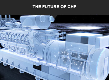 The Future of CHP