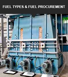 Biomass Fuel Types & Fuel Procurement