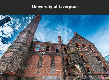 Vital Energi Construction University of Liverpool Energy Centre External