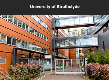 Vital Energi Pre Construction University of Strathclyde