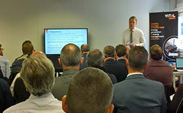 University of Strathclyde Supply Chain Event