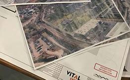 Visual Aids from Vital Energi Community Event