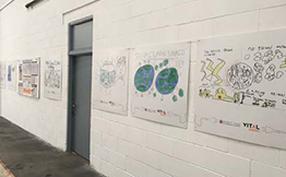 Guardbridge Community School Pupil Drawings | Vital Energi