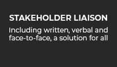 Stakeholder Liaison - Vital Energi