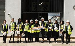 Camden Women in Engineering Event - Vital Energi