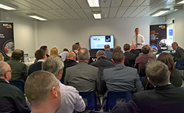 Vital Energi - University of Strathclyde Local Contractors Talk