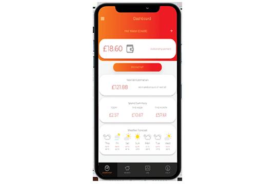 Glass Smart App Mobile